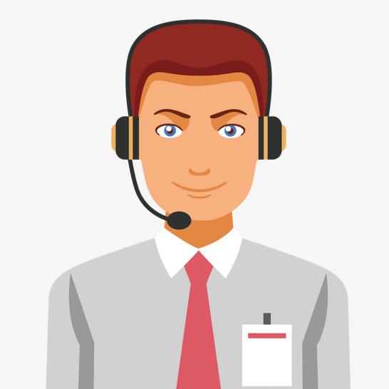 Customer Service PITHUGI